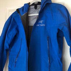 Arcteryx Men's Beta SL Rain Jacket